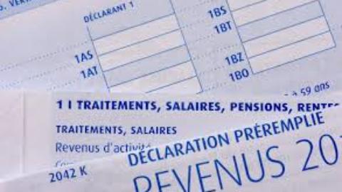 Le cabinet Lintax vous accompagne dans le cadre de la campagne de déclaration de vos revenus 2019 (Impôt sur le revenu 2020)